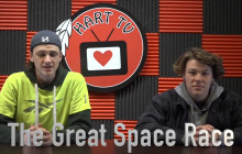 Hart TV, 3-26-18 | The Great Space Race