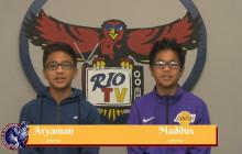Rio TV, 3-1-18