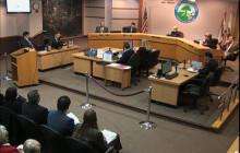 Santa Clarita City Council: February 27, 2018