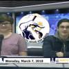 Miner Morning TV, 3-7-18