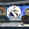 Miner Morning TV, 3-8-18