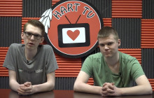 Hart TV, 3-13-18   Tuesday the 13th