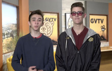 Golden Valley TV, 3-13-18 | Powderpuff game