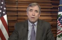 Senator Jeff Merkley (D-OR)