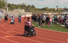 Over 300 Students Compete in Annual Hart Games