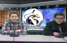 Miner Morning TV, 3-20-18