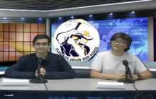 Miner Morning TV, 3-28-18