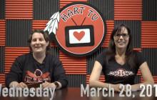 Hart TV, 3-28-18 | Pure Imagination