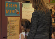 CUSD Elementary Schools Hold Open House
