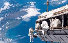 STEM in 30 | Astronauts Training