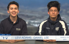 West Ranch TV, 3-22-18 | Local Story