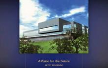 Coming Soon: Dr. Dianne G. Van Hook University Center at COC