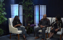 Kingdom Connection Episode 7 – Marriage and Ministry