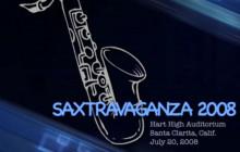 Saxtravaganza 2008