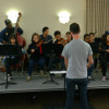 Youth Arts Showcase: CAP Music, Cal Arts Advanced Ensemble