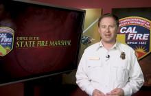 CalFire's New Addition: GOVMotus Fire System