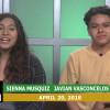 Canyon News Network, 4-20-18   'Jungle' Dance