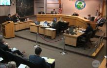 Santa Clarita City Council: April 10, 2018