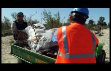 Episode 400: Metro Purple Line, San Gabriel River Clean Up