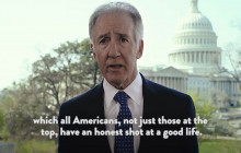Congressman Richard Neal (D-MA)