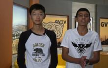 Golden Valley TV, 4-9-18 | Promposals Segment