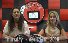Hart TV, 4-19-18 | National Bicycle Day