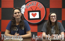 Hart TV, 4-12-18 | Drop Everything And Read Day