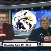 Miner Morning TV, 4-19-18
