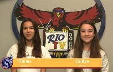 Rio TV, 4-13-18