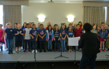 Youth Arts Showcase: Saugus Union School District Choir