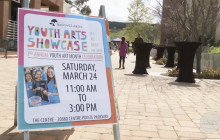 Trailer: Third Annual Youth Arts Showcase