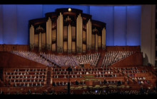 188th Annual General Conference: Saturday Afternoon Session