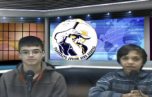 Miner Morning TV, 4-9-18