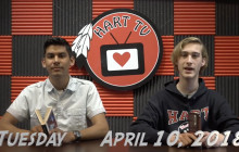 Hart TV, 4-10-18 | National Library Week