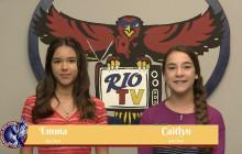 Rio TV, 4-10-18