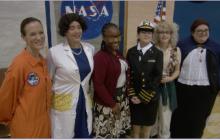 Saugus High School Hosts 11th Annual 'Women in History' Program
