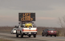 Caltrans News Flash: Move Over Law