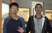 Golden Valley TV, 4-12-18 | ASB Interview