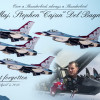 "U.S. Air Force | In Memory of Maj. Stephen ""Cajun"" Del Bagno"