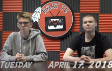 Hart TV, 4-17-18 | Bat Appreciation Day