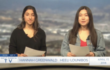 West Ranch TV, 4-17-18 | FBLA Interview