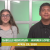 Canyon News Network, 4-23-18 | Powerlifting Club Spotlight