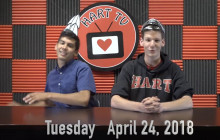 Hart TV, 4-24-18