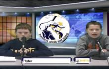 Miner Morning TV, 4-24-18