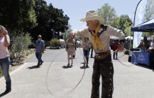 Santa Clarita Cowboy Festival 25th Anniversary