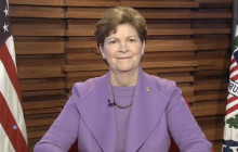 Senator Jeanne Shaheen (D-NH)