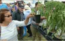 Santa Clarita Celebrates Earth Arbor Day Festival