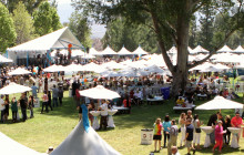 30th Annual Taste of the Town, Benefiting Child & Family Center