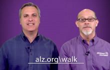 2018 Walk to End Alzheimer's Team Sign-Ups
