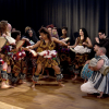 Aza African Music and Dance Ensemble